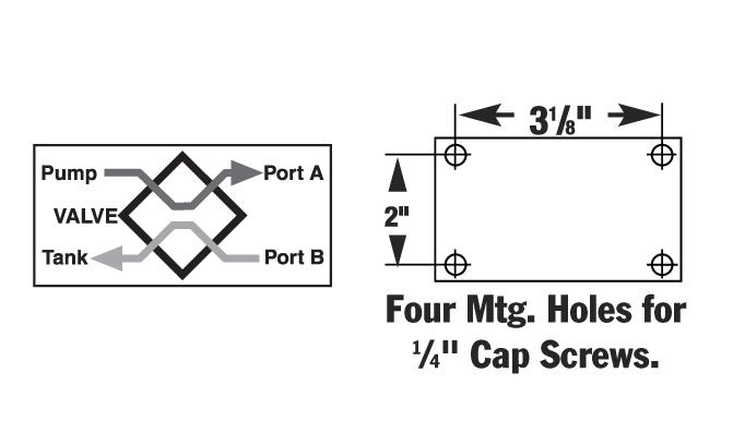 Hydrotools  Hydrotools  34 way  2 position Remote Air